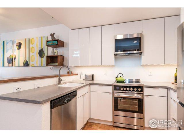 3487 28th St #17, Boulder, CO 80301 (MLS #870729) :: The Lamperes Team
