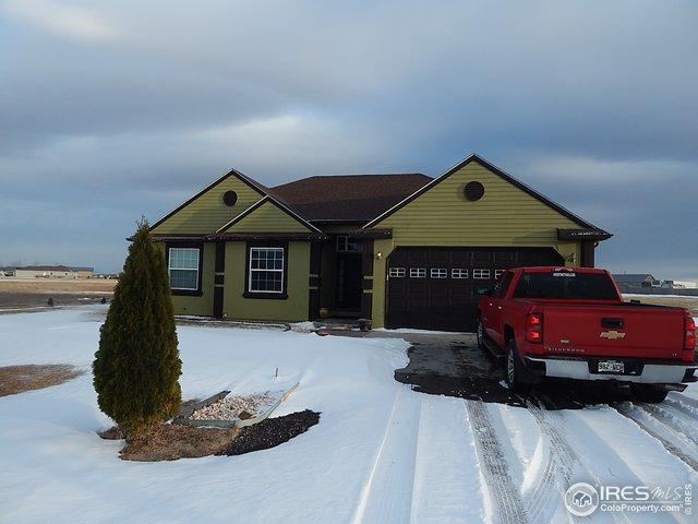 30 Stagecoach Ln, Fort Morgan, CO 80701 (MLS #870740) :: Bliss Realty Group