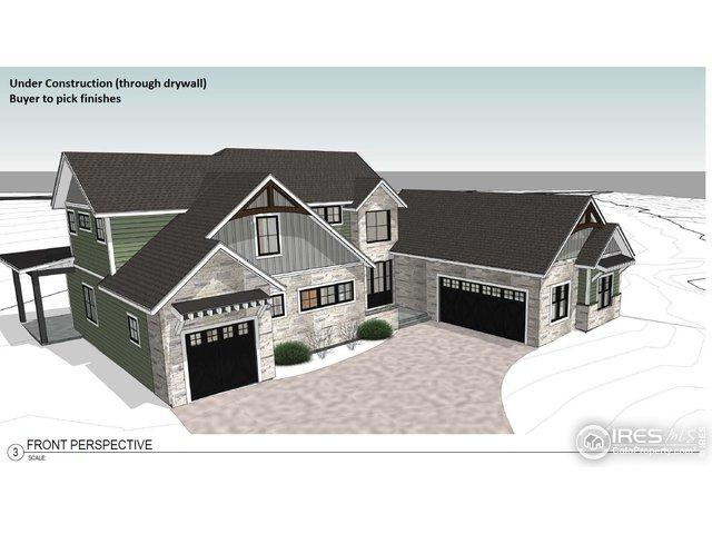 1326 Sweetwater Ln, Berthoud, CO 80513 (MLS #870750) :: Kittle Real Estate