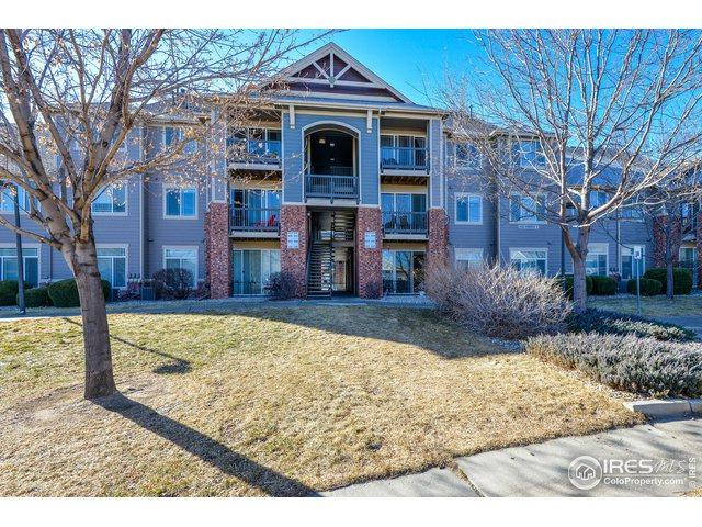2450 Windrow Dr #102, Fort Collins, CO 80525 (MLS #870751) :: Sarah Tyler Homes