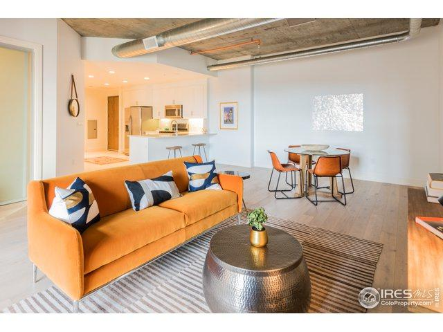 3401 Arapahoe Ave #320, Boulder, CO 80303 (MLS #870765) :: 8z Real Estate