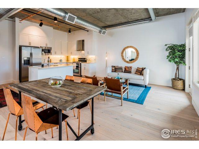 3301 Arapahoe Ave #104, Boulder, CO 80303 (#870766) :: The Peak Properties Group