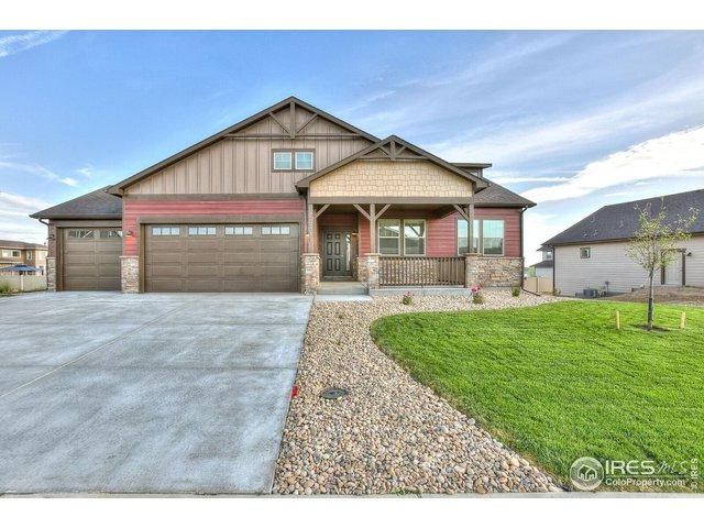 9015 18th St Rd, Greeley, CO 80634 (MLS #870784) :: Bliss Realty Group