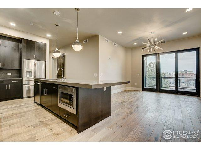 302 N Meldrum St #311, Fort Collins, CO 80521 (MLS #870790) :: Downtown Real Estate Partners