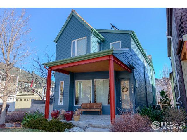 5066 4th St, Boulder, CO 80304 (MLS #870805) :: Colorado Home Finder Realty