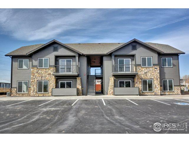 735 Durum St H, Windsor, CO 80550 (MLS #870812) :: Keller Williams Realty