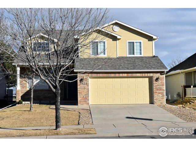 1128 101st Ave Ct, Greeley, CO 80634 (#870830) :: The Griffith Home Team