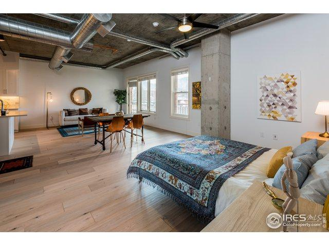 3401 Arapahoe Ave #312, Boulder, CO 80303 (#870835) :: The Peak Properties Group