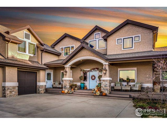 1196 Hickory Way, Erie, CO 80516 (MLS #870846) :: Kittle Real Estate
