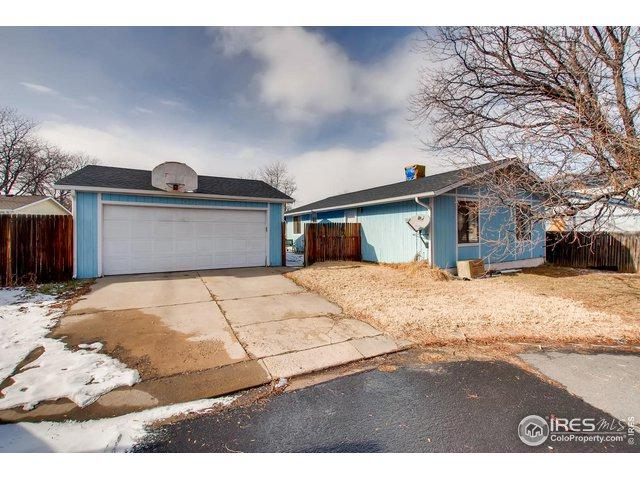 6224 W 92nd Pl, Westminster, CO 80031 (#870854) :: The Griffith Home Team