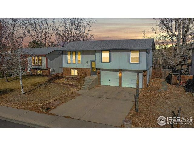 1724 Hastings Dr, Fort Collins, CO 80526 (MLS #870855) :: Kittle Real Estate