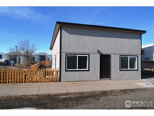 327 Logan Ave, Nunn, CO 80648 (#870859) :: milehimodern