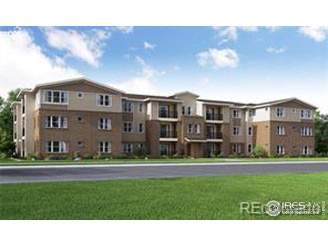 15295 W 64th Ln #203, Arvada, CO 80007 (MLS #870867) :: Sarah Tyler Homes