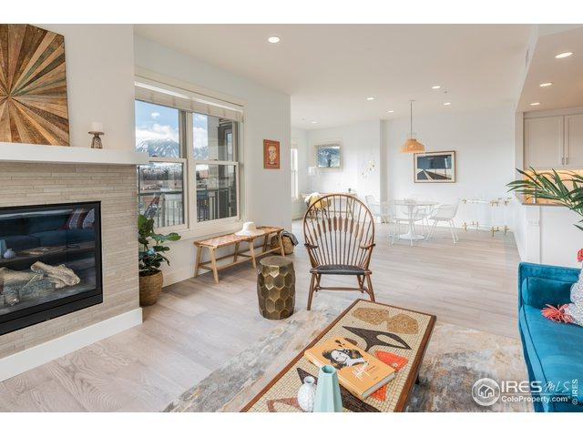 3401 Arapahoe Ave #113, Boulder, CO 80303 (MLS #870891) :: 8z Real Estate