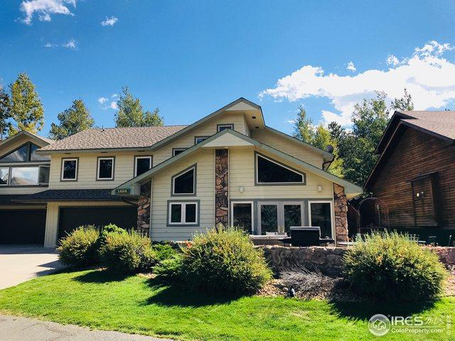 1494 Creekside Ct, Estes Park, CO 80517 (MLS #870943) :: Sarah Tyler Homes