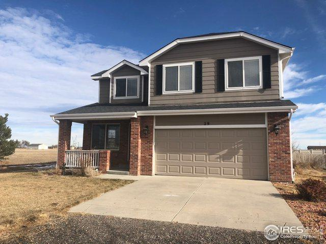 29 Stagecoach Ln, Fort Morgan, CO 80701 (MLS #870949) :: 8z Real Estate