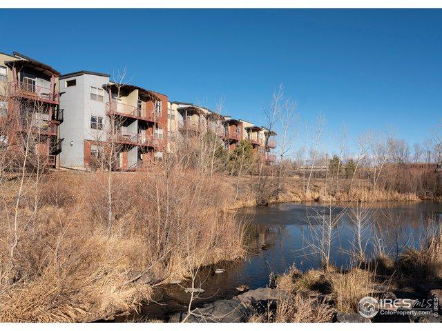 2930 Bluff St #323, Boulder, CO 80301 (MLS #870957) :: Tracy's Team