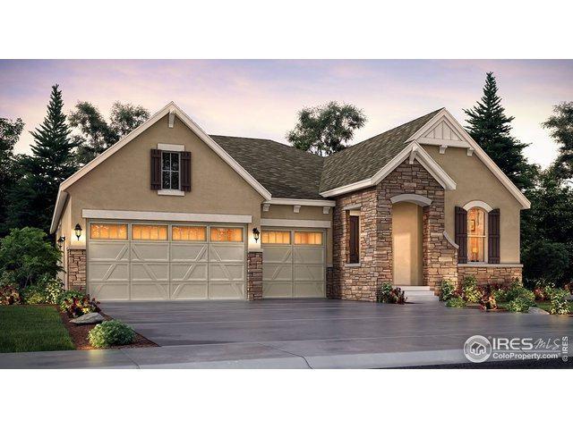 2357 Tyrrhenian Cir, Longmont, CO 80504 (MLS #870991) :: 8z Real Estate