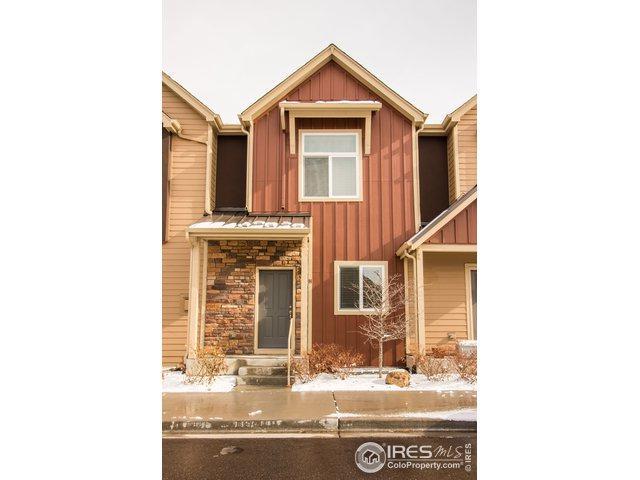 1320 Kestrel Ln H, Longmont, CO 80501 (MLS #871002) :: Colorado Home Finder Realty
