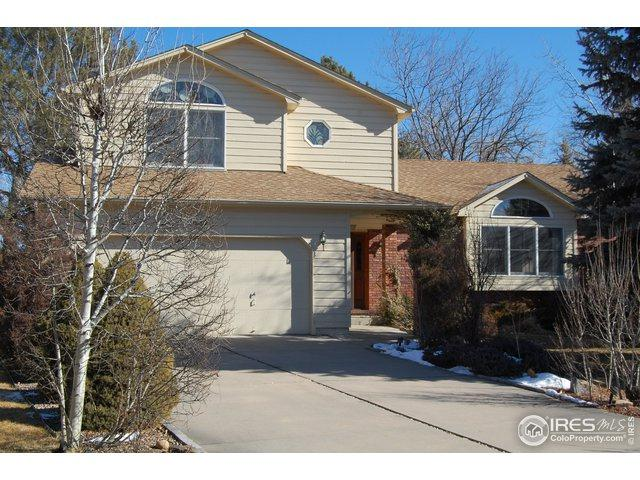 624 Breakwater Dr, Fort Collins, CO 80525 (#871039) :: The Griffith Home Team