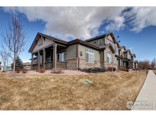 2608 Kansas Dr D126, Fort Collins, CO 80525 (MLS #871067) :: Downtown Real Estate Partners