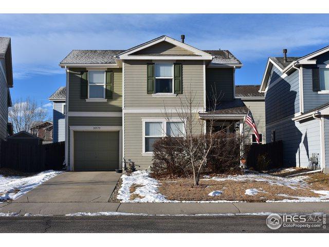 10575 Durango Pl, Longmont, CO 80504 (#871102) :: The Griffith Home Team
