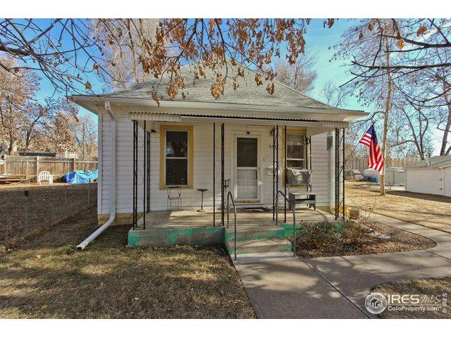 338 Atwood St, Longmont, CO 80501 (MLS #871103) :: Downtown Real Estate Partners