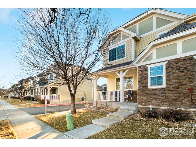 1003 Andrews Peak Dr #104, Fort Collins, CO 80521 (MLS #871105) :: Tracy's Team