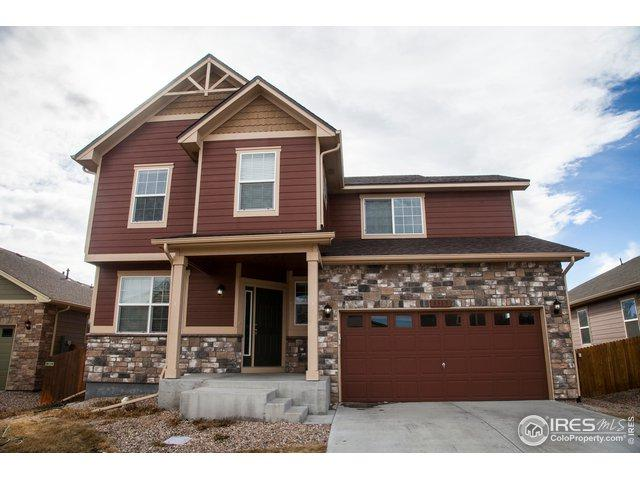3315 Yule Trail Dr, Fort Collins, CO 80524 (#871111) :: The Peak Properties Group