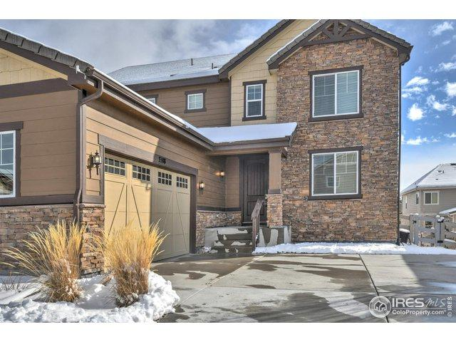 3308 Columbia Ct, Broomfield, CO 80023 (MLS #871130) :: Bliss Realty Group