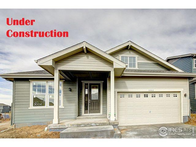 3002 Crusader St, Fort Collins, CO 80524 (MLS #871143) :: Bliss Realty Group