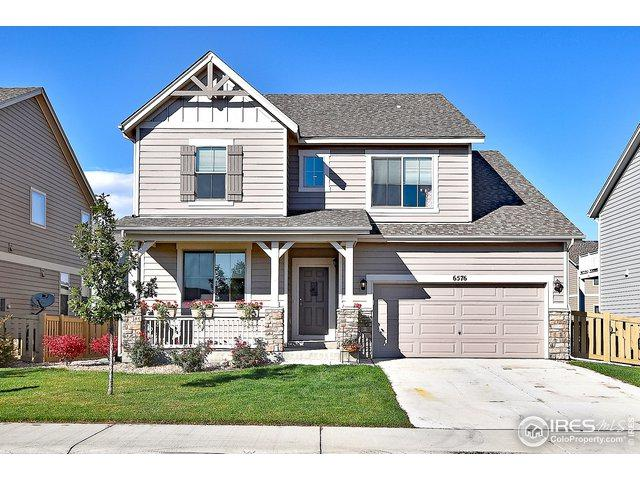 6576 Tuxedo Park Rd, Timnath, CO 80547 (MLS #871147) :: 8z Real Estate