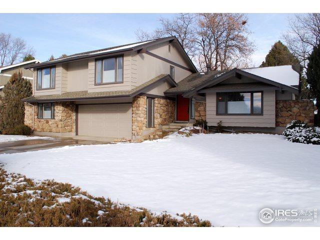 1102 Winslow Cir, Longmont, CO 80504 (MLS #871177) :: 8z Real Estate