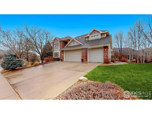 827 Napa Valley Dr, Fort Collins, CO 80525 (MLS #871206) :: 8z Real Estate