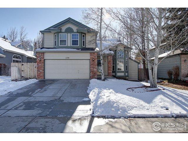 1170 E 131st Dr, Thornton, CO 80241 (MLS #871209) :: Bliss Realty Group