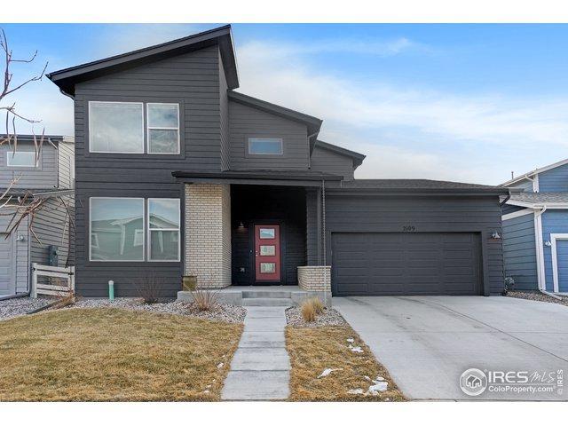 2109 Saison St, Fort Collins, CO 80524 (MLS #871226) :: 8z Real Estate