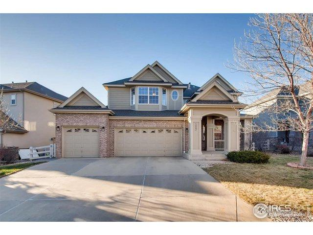 14067 Roaring Fork Cir, Broomfield, CO 80023 (MLS #871245) :: Sarah Tyler Homes