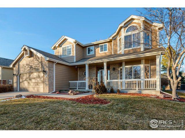 2553 Glen Isle Dr, Loveland, CO 80538 (MLS #871263) :: 8z Real Estate