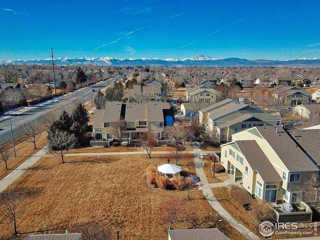 930 Button Rock Dr #34, Longmont, CO 80504 (MLS #871280) :: The Lamperes Team