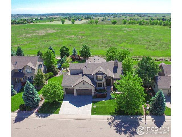 8336 Sand Dollar Dr, Windsor, CO 80528 (MLS #871288) :: Bliss Realty Group