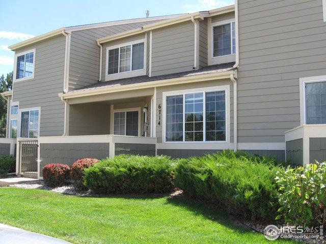 6714 Antigua Dr #41, Fort Collins, CO 80525 (MLS #871291) :: Tracy's Team