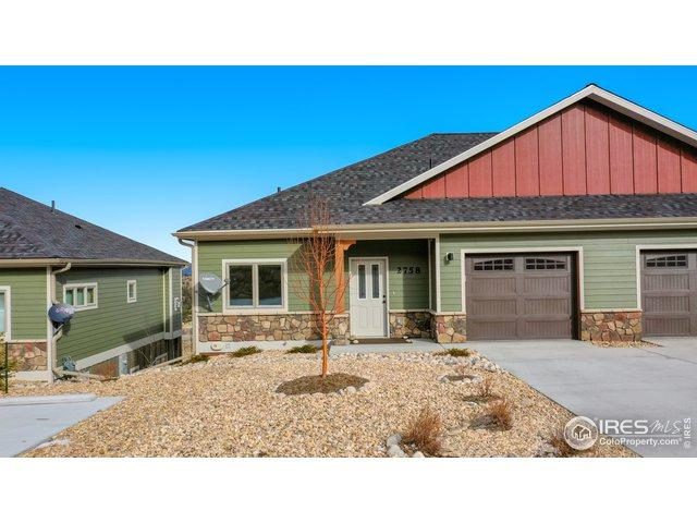 2758 Kiowa Trl, Estes Park, CO 80517 (MLS #871296) :: Sarah Tyler Homes