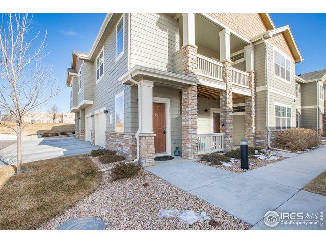 6911 W 3rd St #513, Greeley, CO 80634 (#871317) :: My Home Team