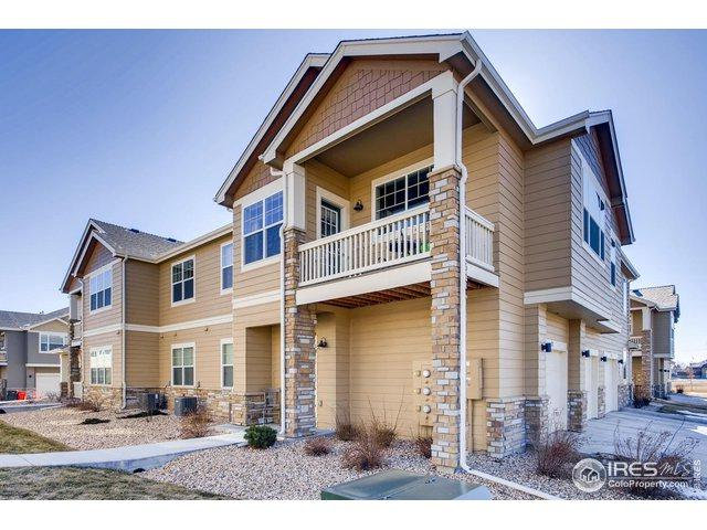 6915 W 3rd St #212, Greeley, CO 80634 (MLS #871320) :: The Lamperes Team