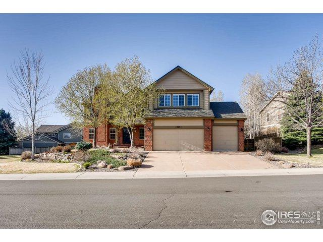 707 Mcgraw Dr, Fort Collins, CO 80526 (MLS #871321) :: Bliss Realty Group