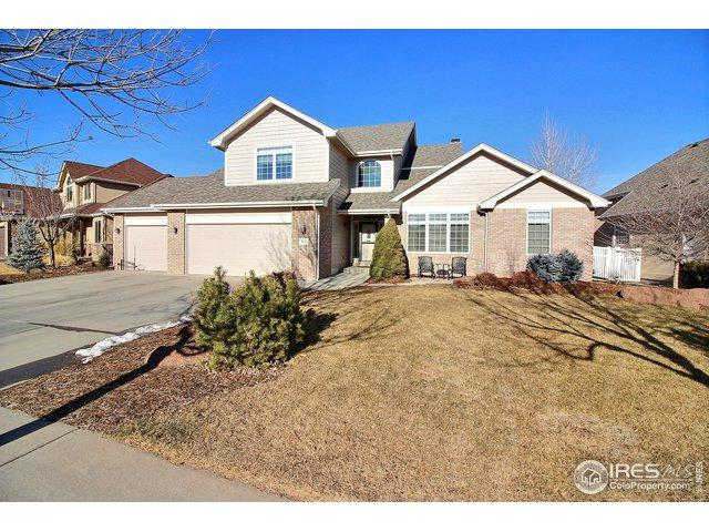 208 N 51st Ave, Greeley, CO 80634 (MLS #871323) :: 8z Real Estate
