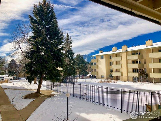 3035 Oneal Pkwy #20, Boulder, CO 80301 (MLS #871336) :: Sarah Tyler Homes