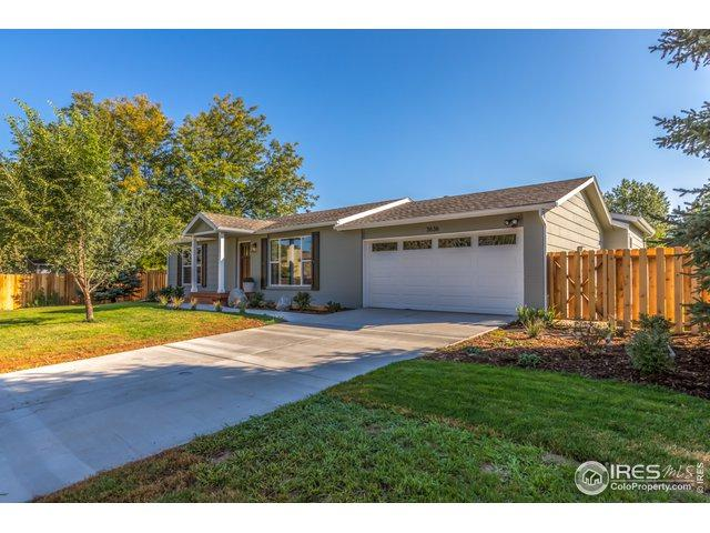 3636 Muley St, Fort Collins, CO 80525 (MLS #871338) :: 8z Real Estate