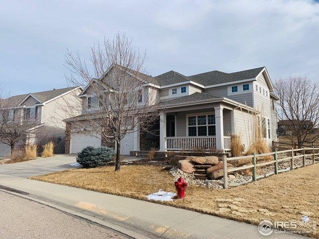 5319 Moonlight Bay Dr, Windsor, CO 80528 (MLS #871357) :: Bliss Realty Group