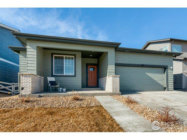 509 Stout St, Fort Collins, CO 80524 (MLS #871361) :: 8z Real Estate